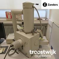 Chromolux Werkstatt der Zanders Abwicklungs GmbH