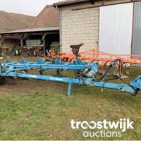 Landwirtschaftliche Geräte in Nickelsdorf