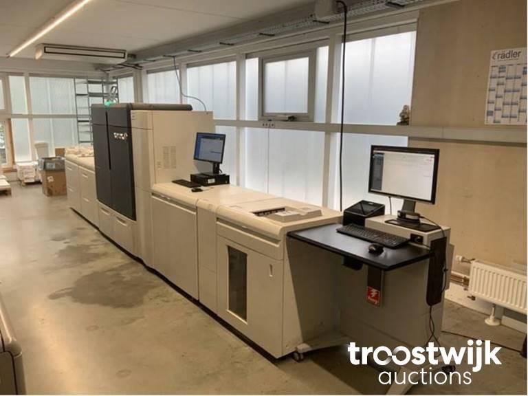 Industriedrucker - Produktionsdrucker in Kottingbrunn (Sept)