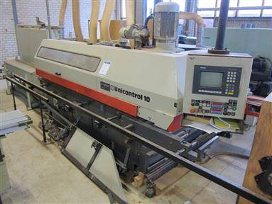 Online auction Hout- En Metaalbewerkingsmachines (Hout- metaalbewerking) te Best