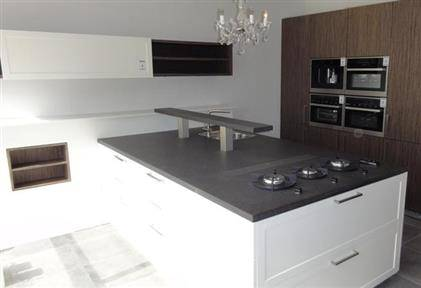 veiling showroomkeukens en keukenapparatuur keuken bad