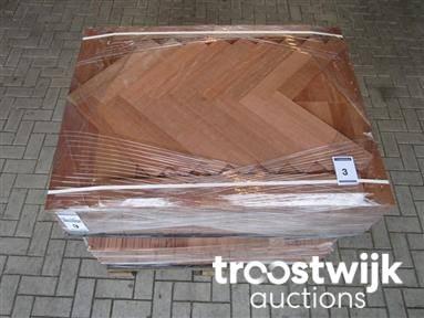 Soorten Houten Vloeren : Veiling houten vloeren en parket floors and rolling stock