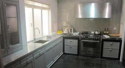 Veiling keukens keuken apparatuur meubilair decoratie verlichting siematic concept store - Decoratie van keukens ...