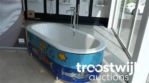 Badkamer Showroom Capelle : Veiling badkamers doucheopstellingen sanitair en toebehoren