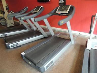 Online veiling Diverse professionele fitnessapparatuur te Hoofddorp