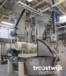 FOODPROCESSING FACILITIES