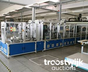 2 PV PRODUCTION LINES