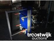 45. plate heat exchanger
