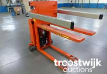 Rotator Electric Pallet Truck 1 T