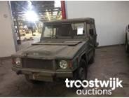 23. military terrain car