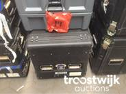 1126. various storage shipping cases