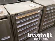 1178. 6-drawers tool cabinet