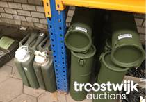 round storage containers