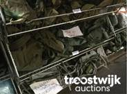 2790. lot of various military bags