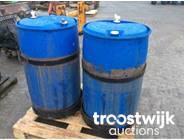 53. water vessels serving forage harvester