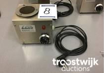 elektrische glas sterilisator