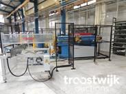 1. CNC tube bending machine