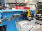 CNC tube bending machine