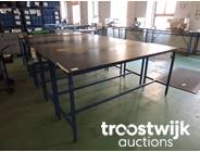 307. working tables