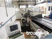 7. CNC tube bending machine
