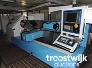 5. CNC Notch Milling Machine
