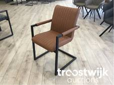 Design dining room chairs - Online Auction - Troostwijk